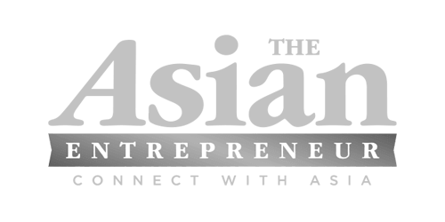 The Asian Entrepreneur