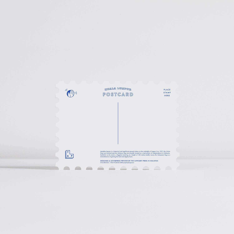 TAP_Stamp_Postcard_Back_Merdeka_Square